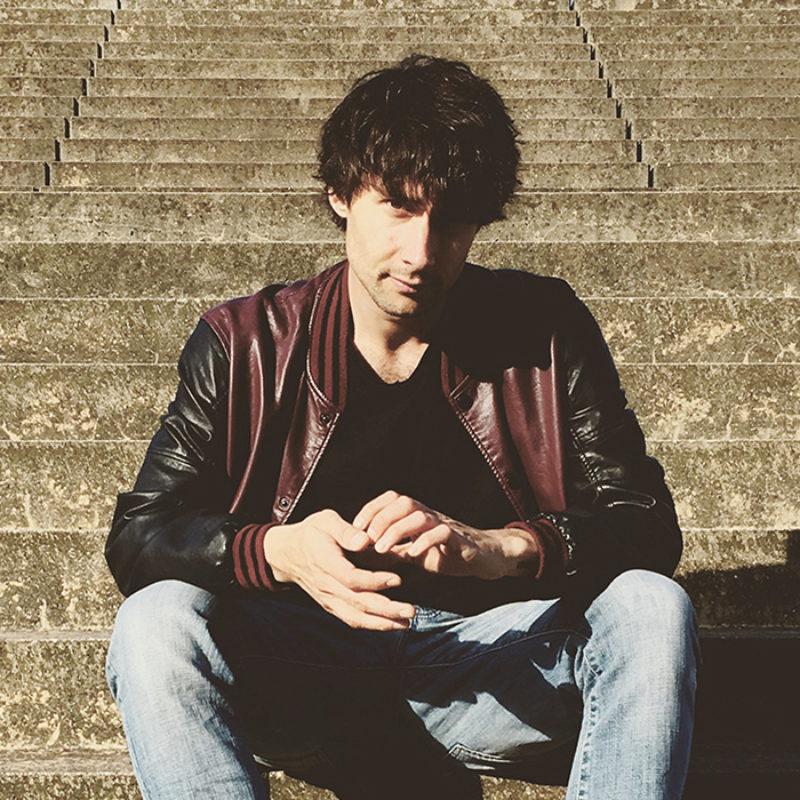Rockaforte / Luca Olivotto | Endless Music
