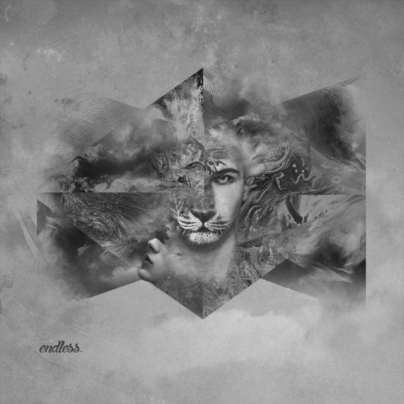 Derek Marin - Knights Of B4 EP