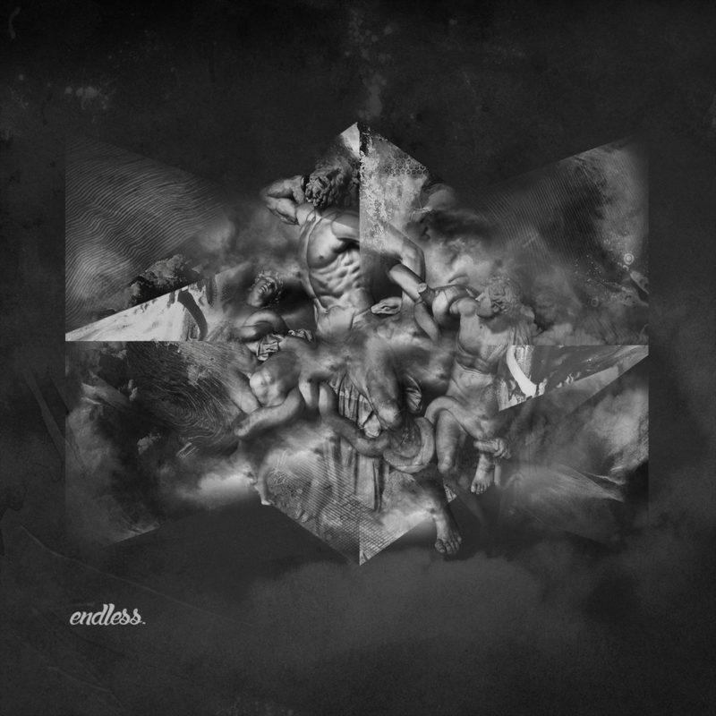 Enøs - Haze EP