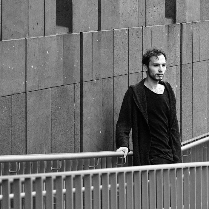 Arne Spremberg | Endless Music